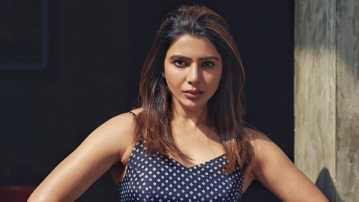 'We're entertainers, not fact-checkers': Samantha Akkineni slams media for 'cancelling' actors with opinions