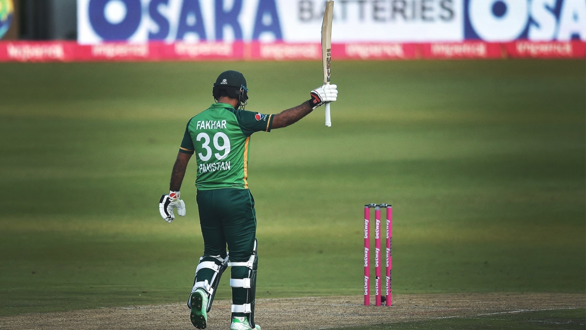 'That's the beauty of cricket': Twitter lauds Pakistan opener Fakhar Zaman for his magical 193 against South Africa