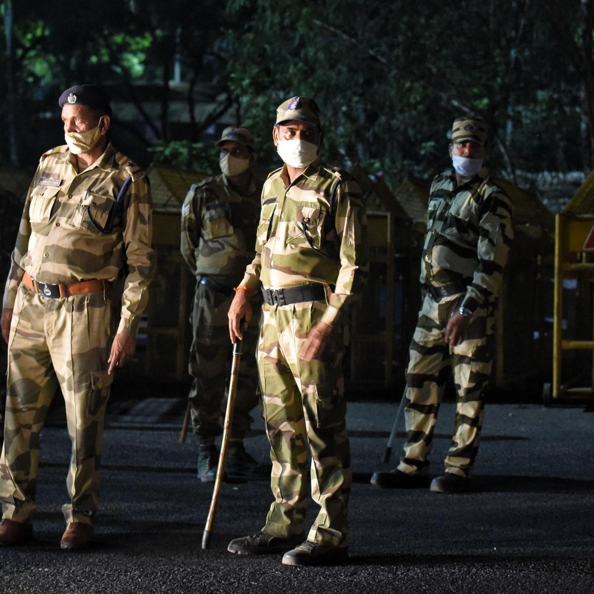 Night curfew in Uttar Pradesh cities of Lucknow, Varanasi, Kanpur as COVID-19 cases surge