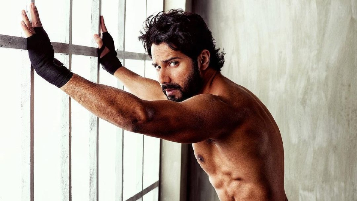 Varun Dhawan deletes tweet with fan-made graphic after being called out for 'wrong timing' amid COVID-19 crisis