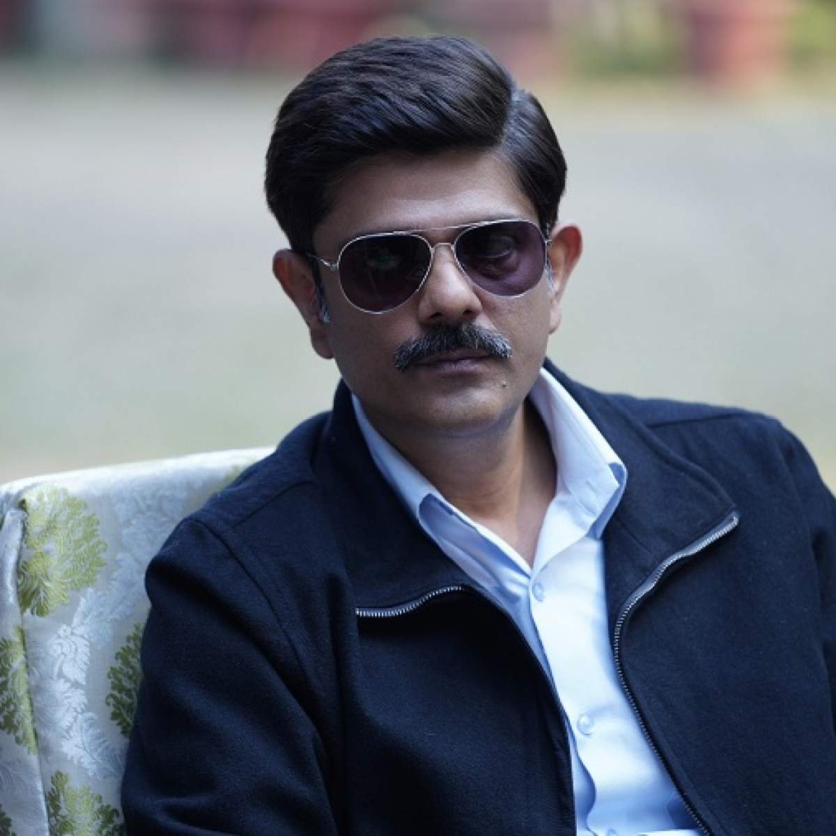 'In life, there is no Plan B,' says 'Mirzapur' actor Amit Sial as he opens up about his journey in showbiz