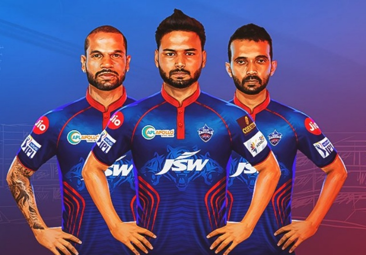 Delhi Capitals: Full list of players in IPL 2021 under first-time captain Rishabh Pant's young brigade