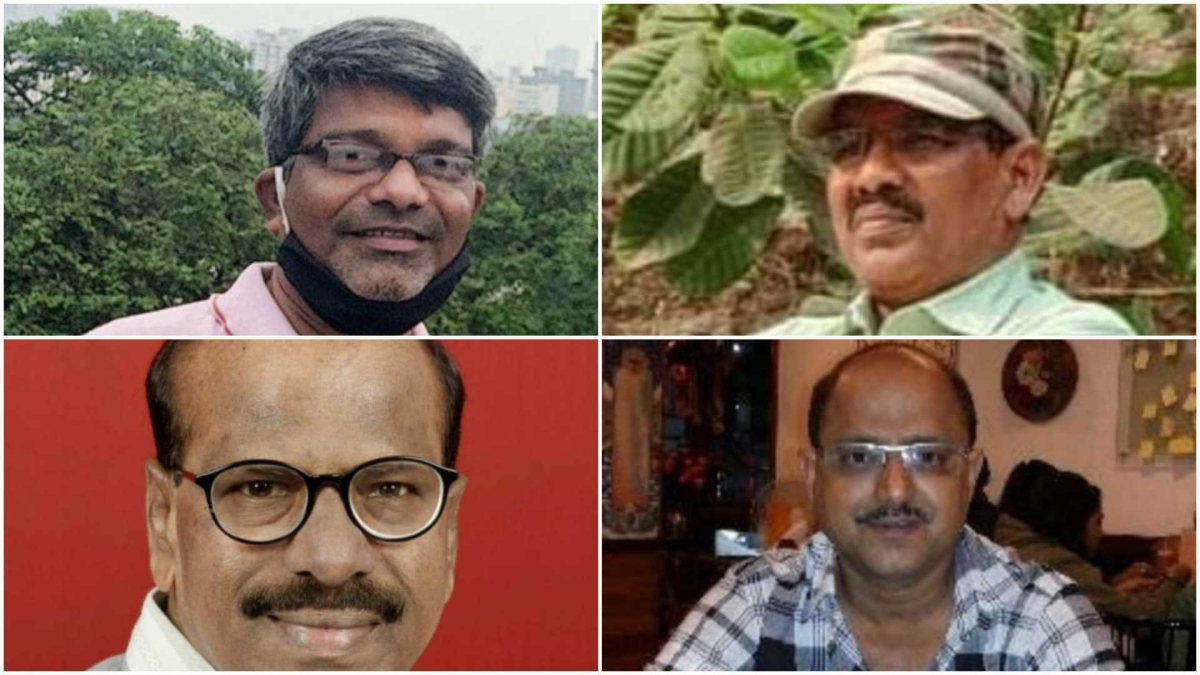COVID-19 strikes again: Four well known Mumbai journalists pass away on a single day