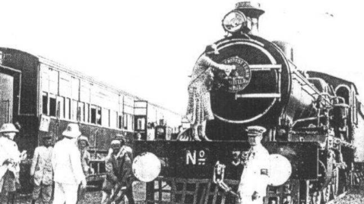 On Indian Railway's 168th birthday, Twitterati pay ode to India's first passenger train