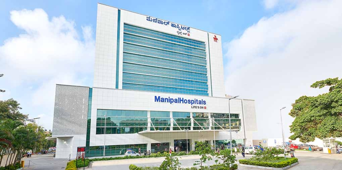 Manipal Health sells its Malaysian hospital to Ramsay Sime Darby Healthcare