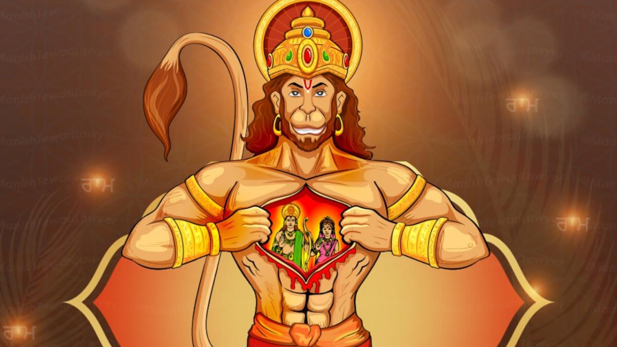 'Jai Shree Ram': On Hanuman Jayanti, PM Modi and other political leaders greet citizens