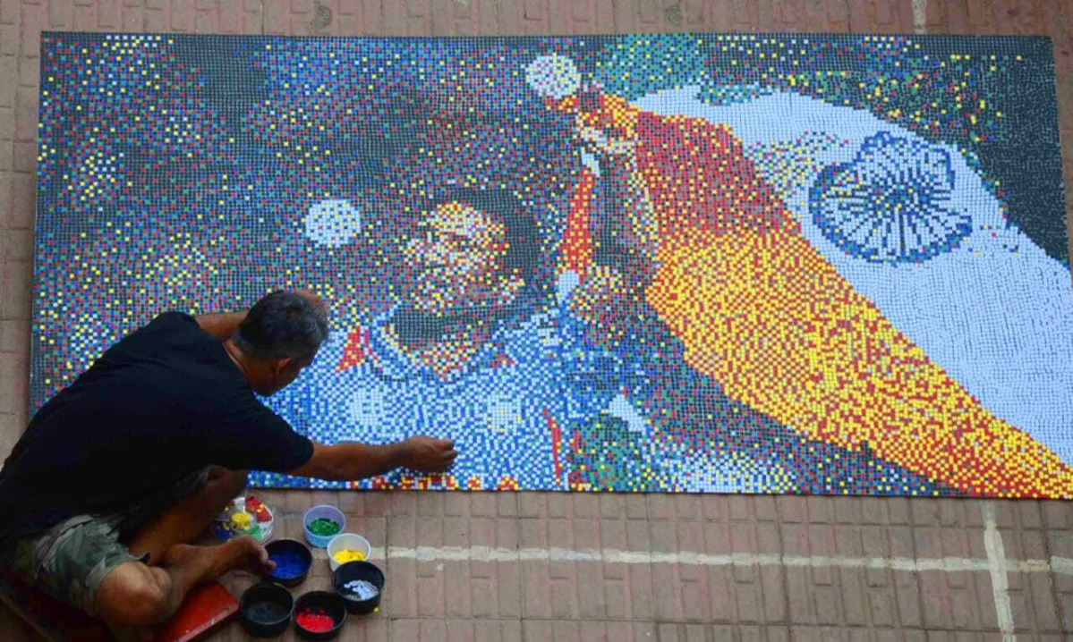 Happy birthday Sachin Tendulkar: Wishes pour in as the 'God of Cricket' turns 48