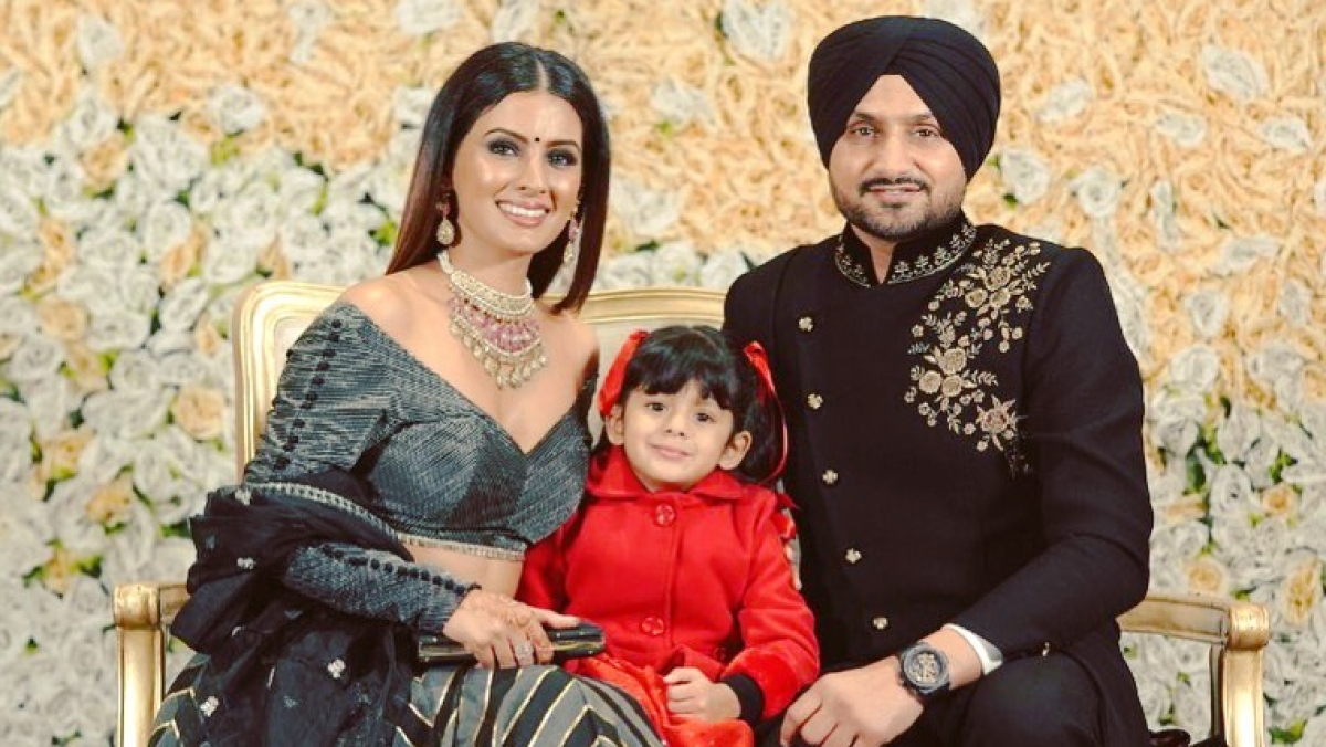 'I was enjoying motherhood': Geeta Basra on why she quit acting after tying the knot with Harbhajan Singh