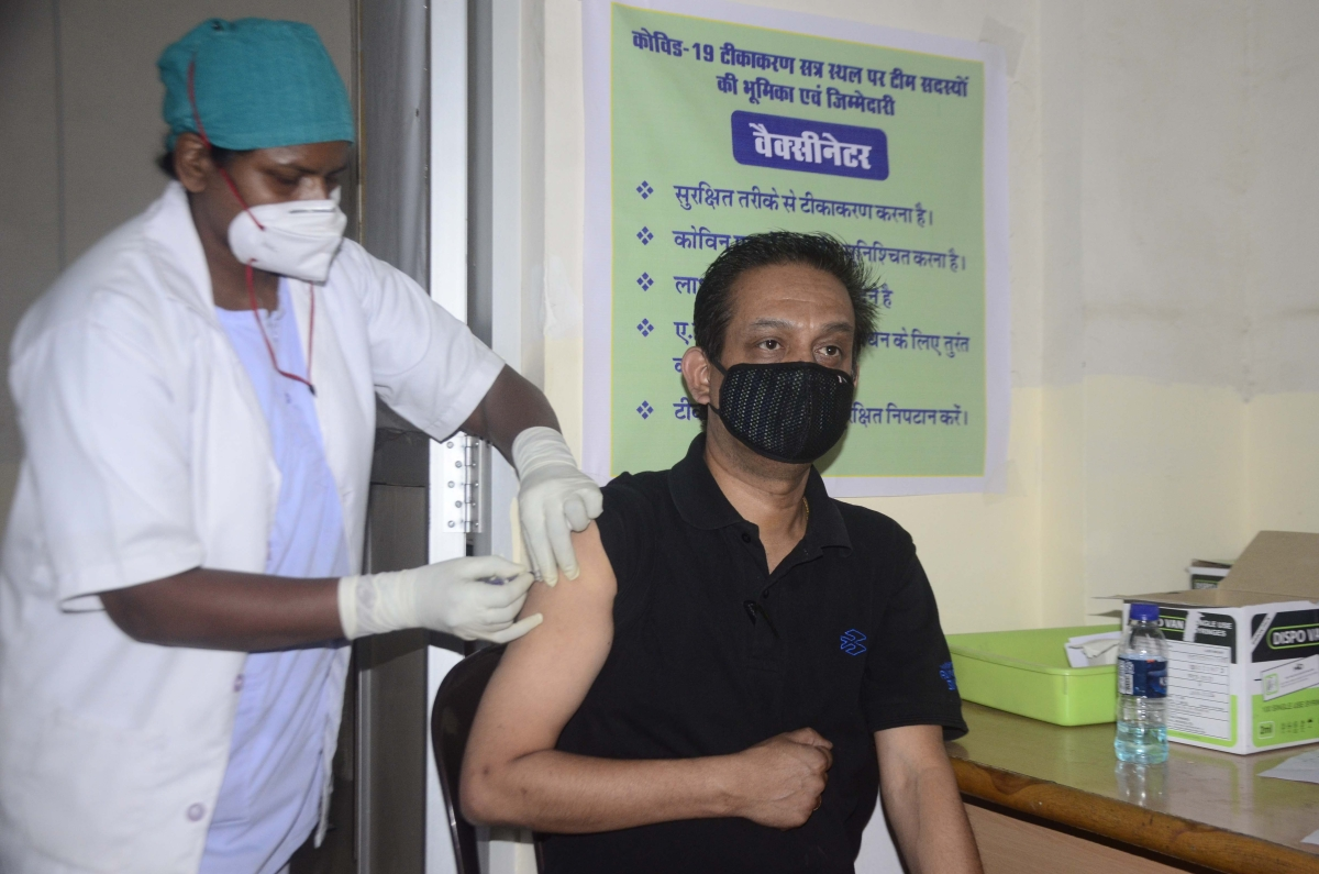 Bhopal: No need for registrations online for covid vaccine in villages
