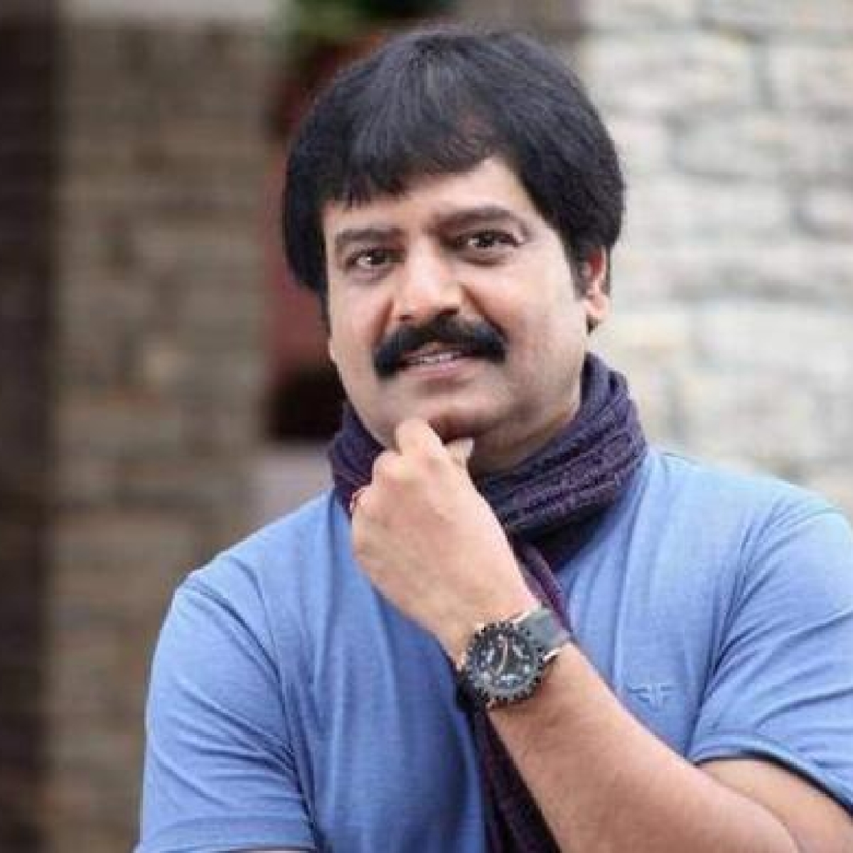 Tamil Nadu: Day after suffering cardiac arrest, actor Vivekh passes away