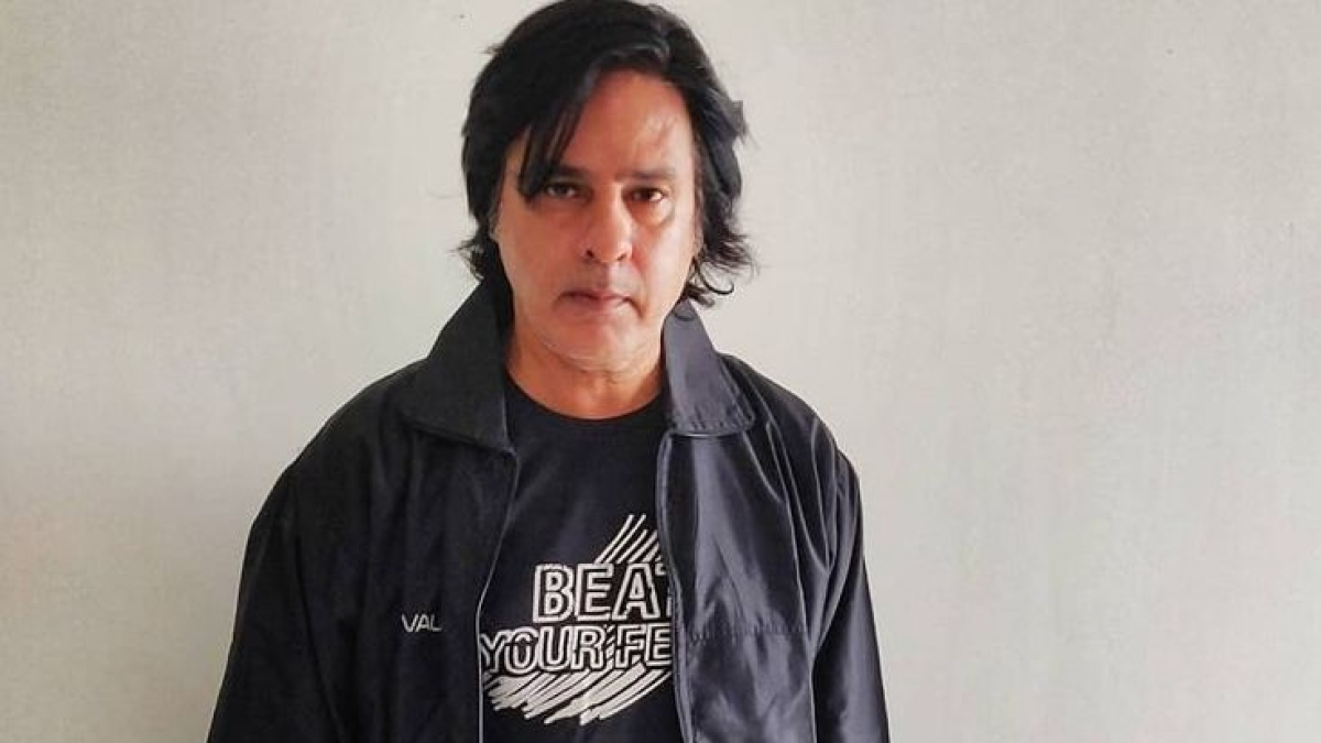 'How did my family and I contract this virus without leaving the house?': Rahul Roy on testing Covid-19 positive