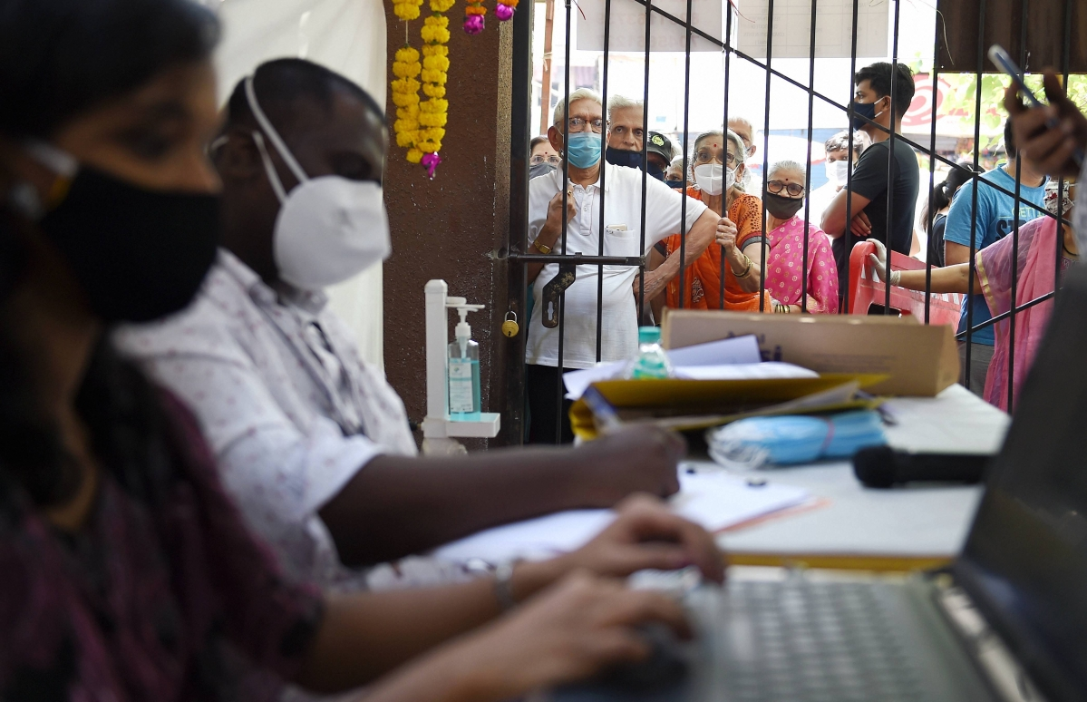 COVID-19 in Maharashtra: State administers over 1 crore vaccine doses