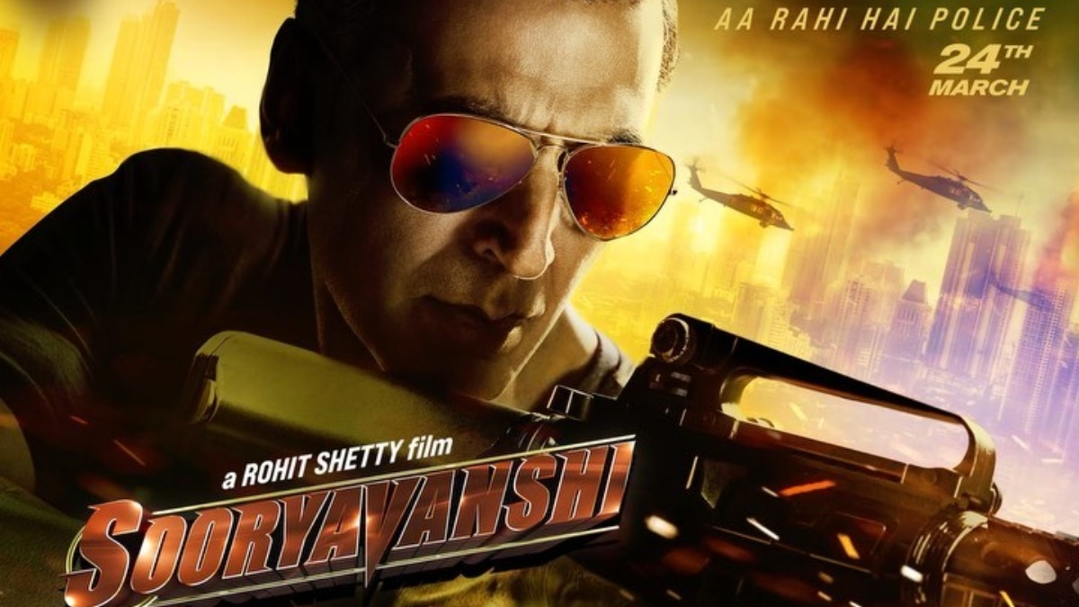 Maharashtra lockdown: 'Sooryavanshi' postponed, film industry braces for more losses