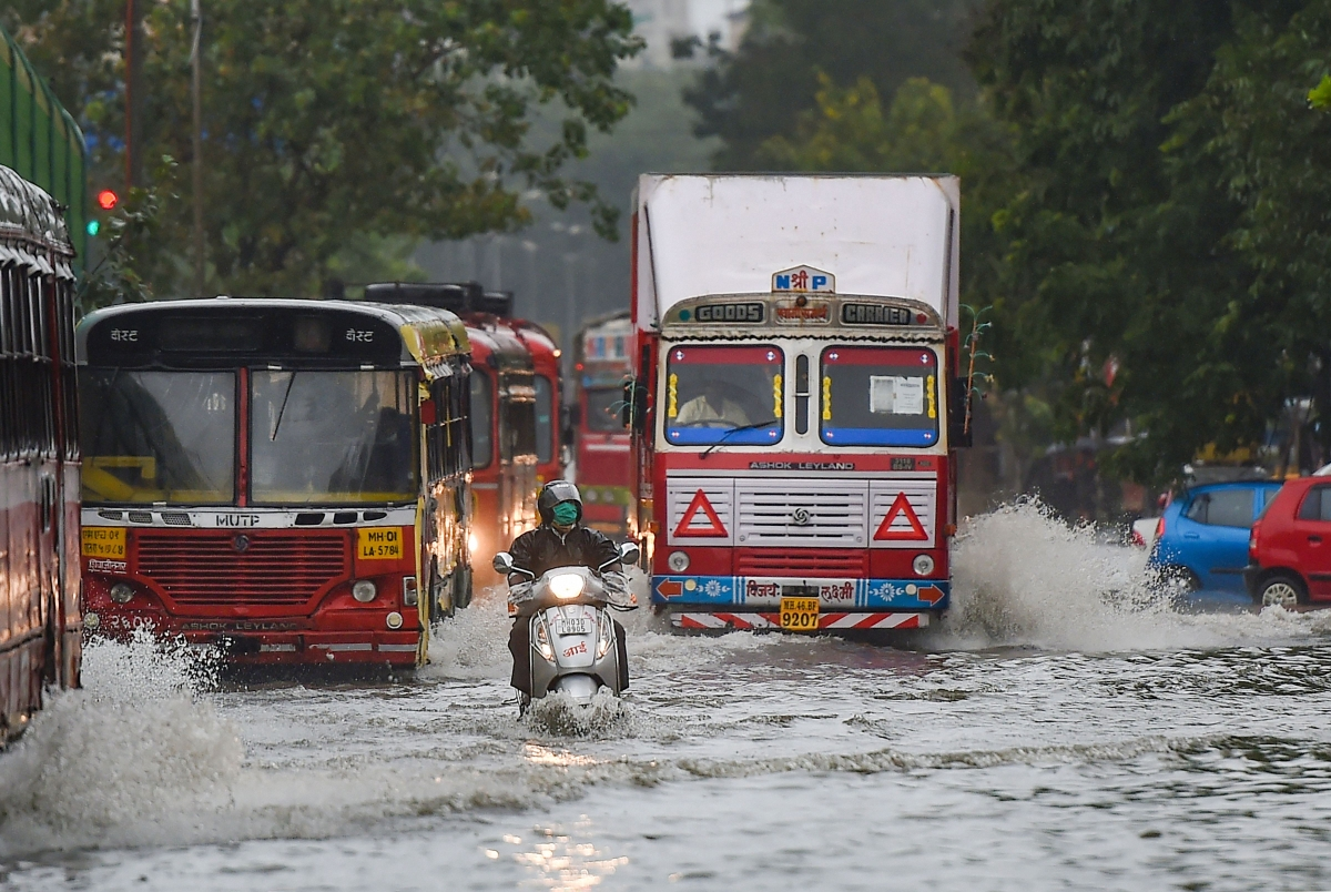 Mumbai to join global 'Race to Zero' campaign