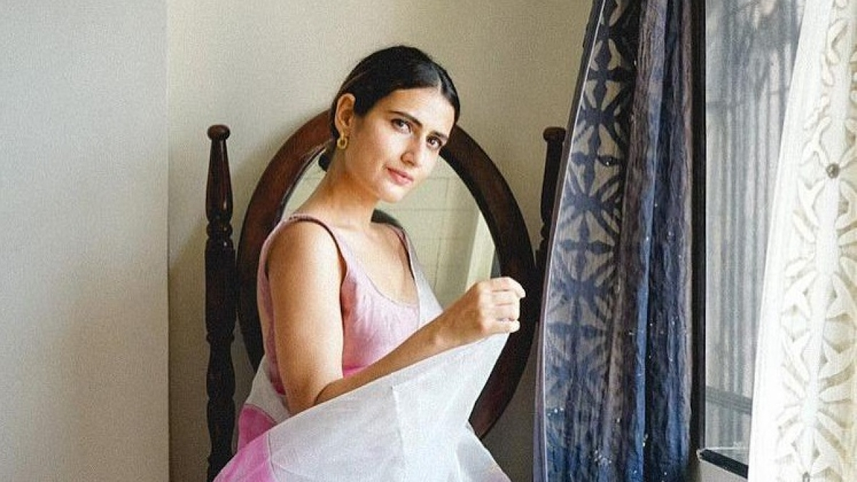 Fatima Sana Shaikh is excited about her third release Ajeeb Daastaans