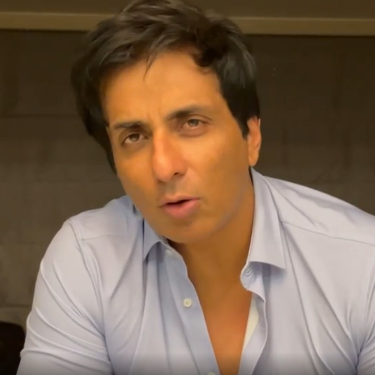 Watch: Sonu Sood appeals to Centre to provide free education to children who lost parents during the pandemic