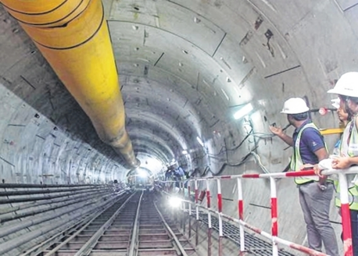 Mumbai: MMRDA facing major challenges in executing infrastructure projects