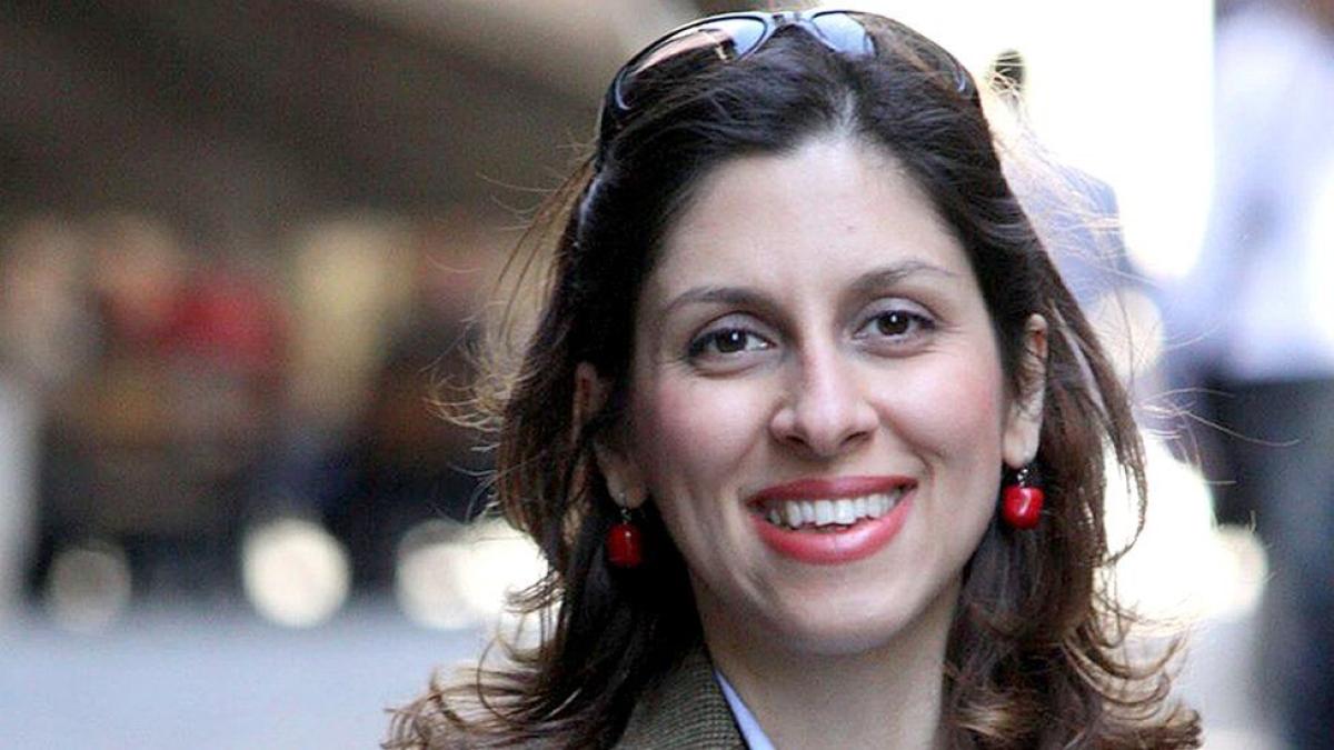 Iranian-British Nazanin Zaghari-Ratcliffe gets another year in prison