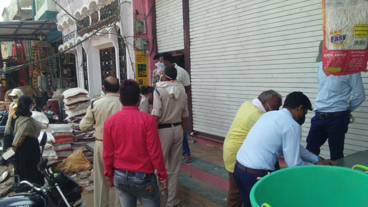 Madhya Pradesh: Ratlam records 95 cases, tally 5,397