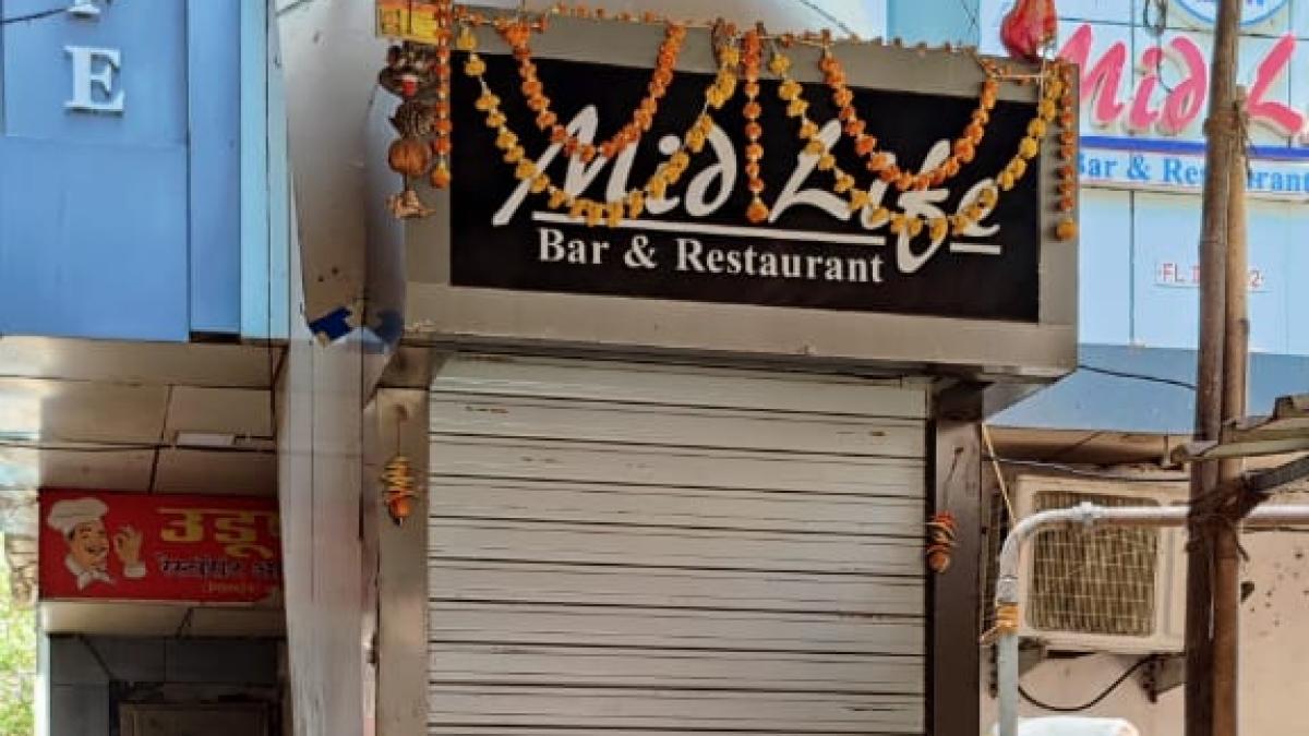 Mira Bhayandar: After police raid, orchestra bar faces MBMC music