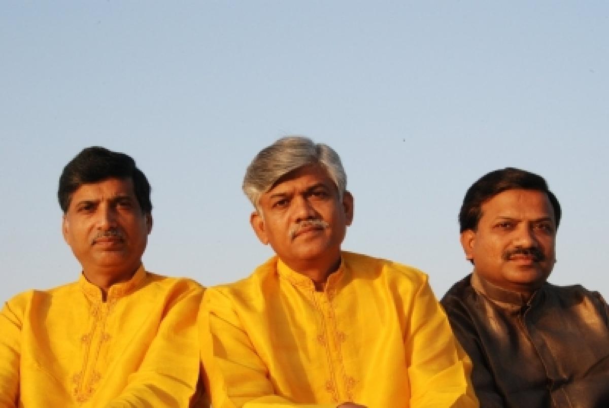 Madhya Pradesh: Gundecha Brothers accused of sexual harassment, says BBC