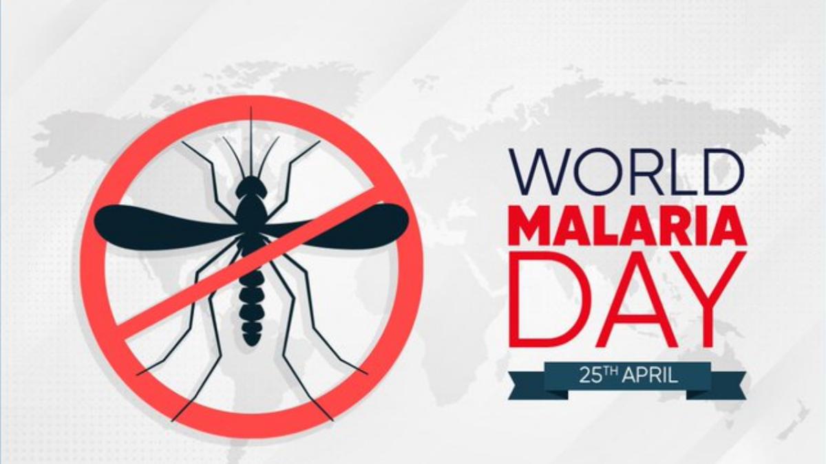 #WorldMalariaDay2021: Join global conversation around eradicating the disease for a healthier world