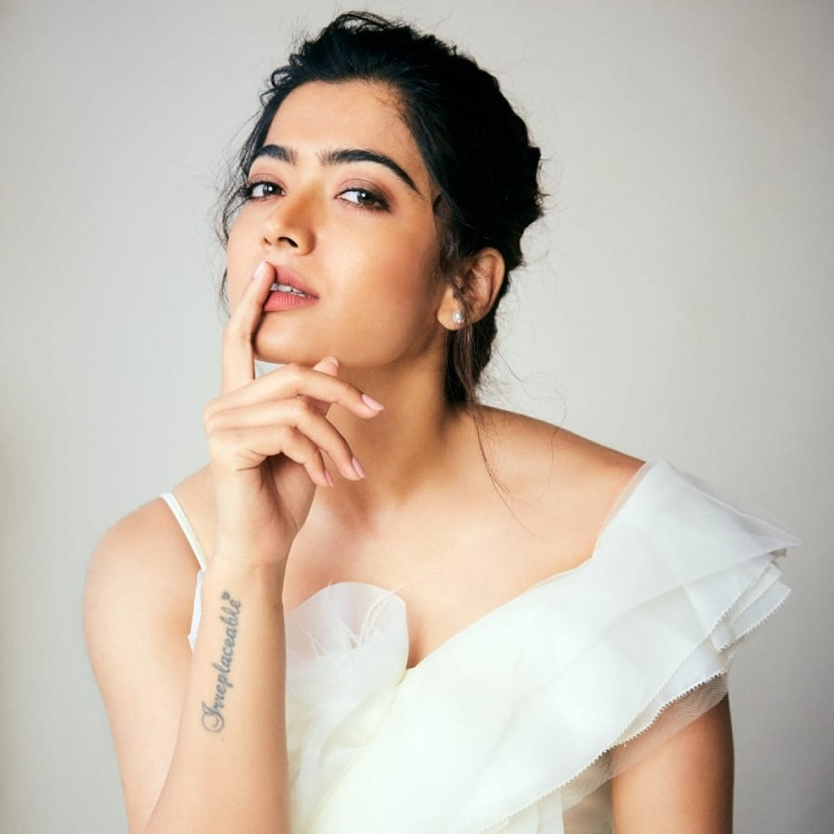 Rashmika Mandanna talks about working with Amitabh Bachchan in 'Goodbye'