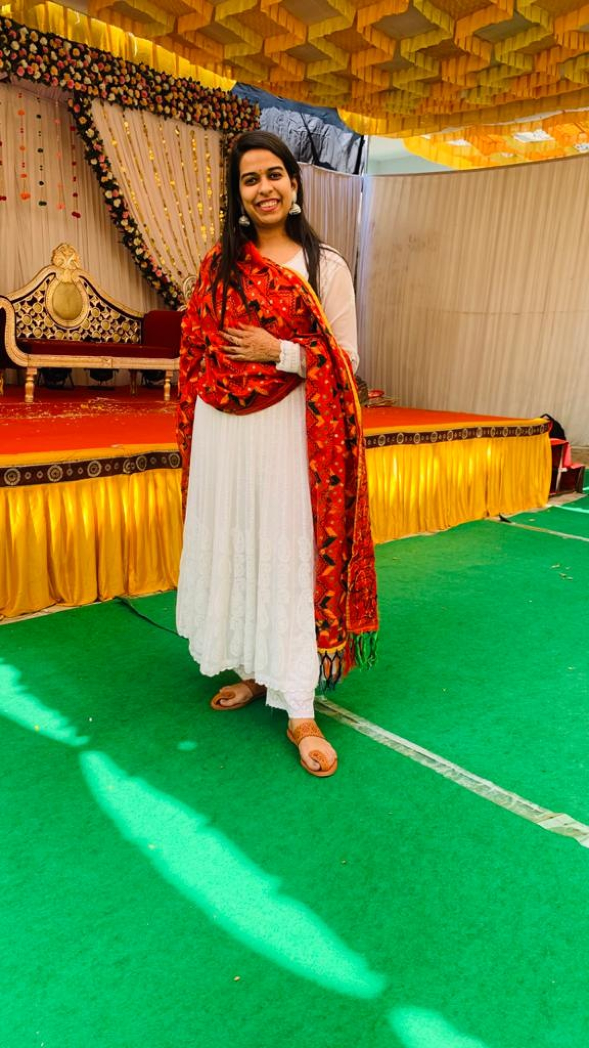 Gauri Chaturvedi