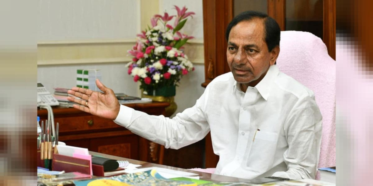 RT-PCR, Antigen tests give mixed results for Telangana CM KCR