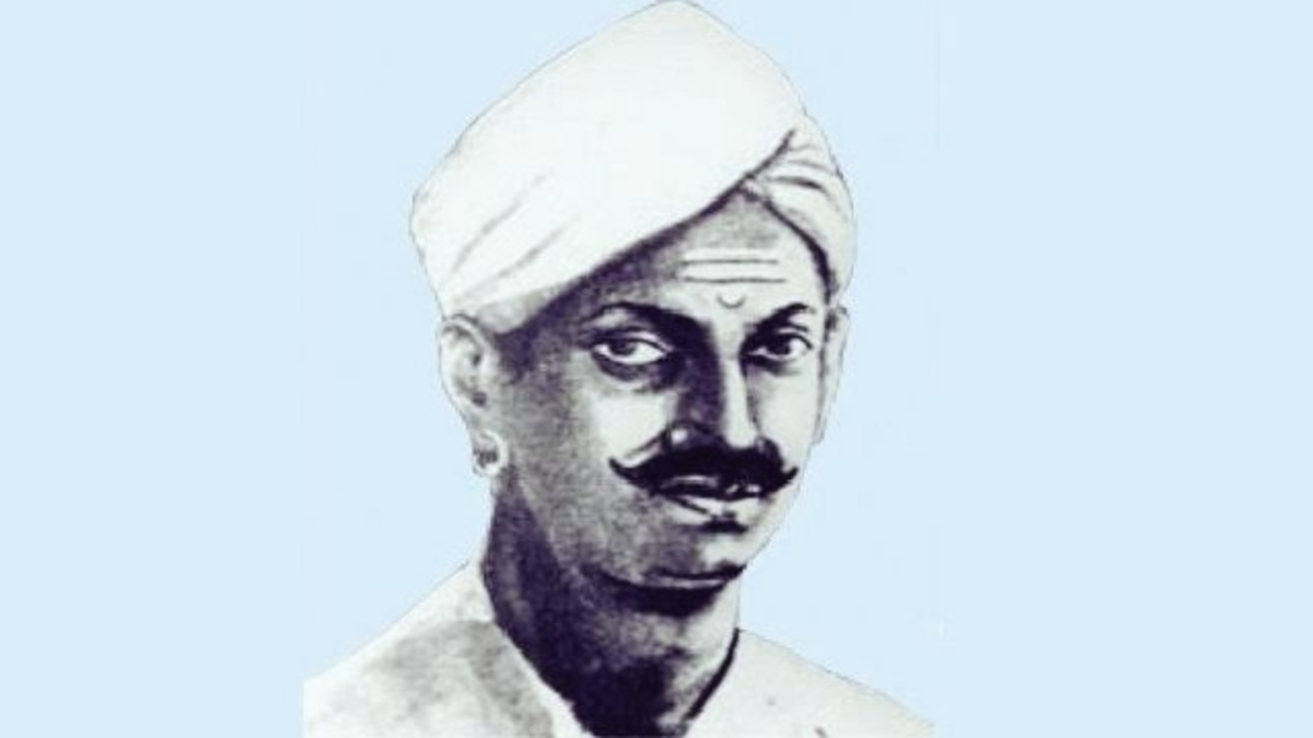 Twitterati salute the courage of soldier Mangal Pandey on his death anniversary