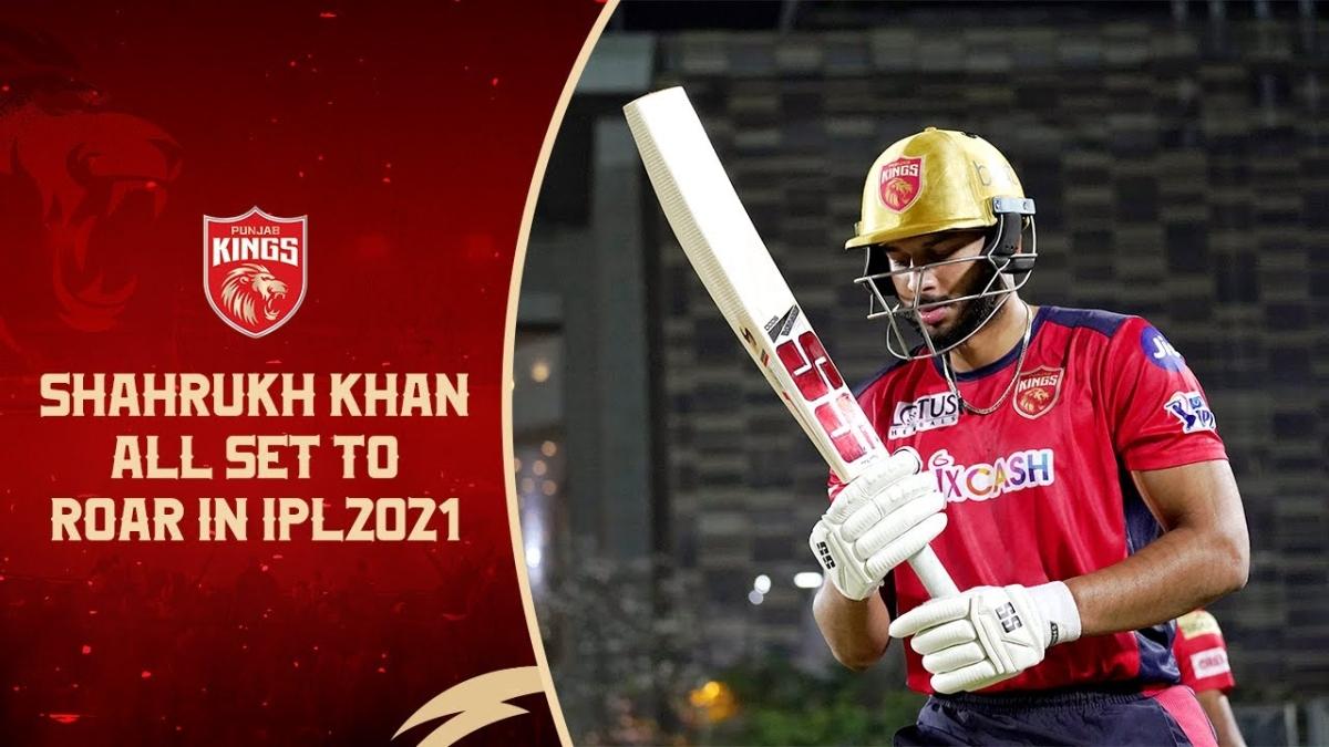 IPL 2021: Developed my game as a finisher, says Punjab Kings' Shahrukh Khan