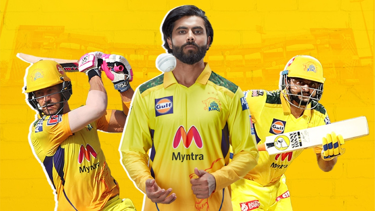 IPL 2021, CSK vs SRH: Dream11 team prediction, fantasy cricket tips and probable XI for Chennai Super Kings vs SunRisers Hyderabad