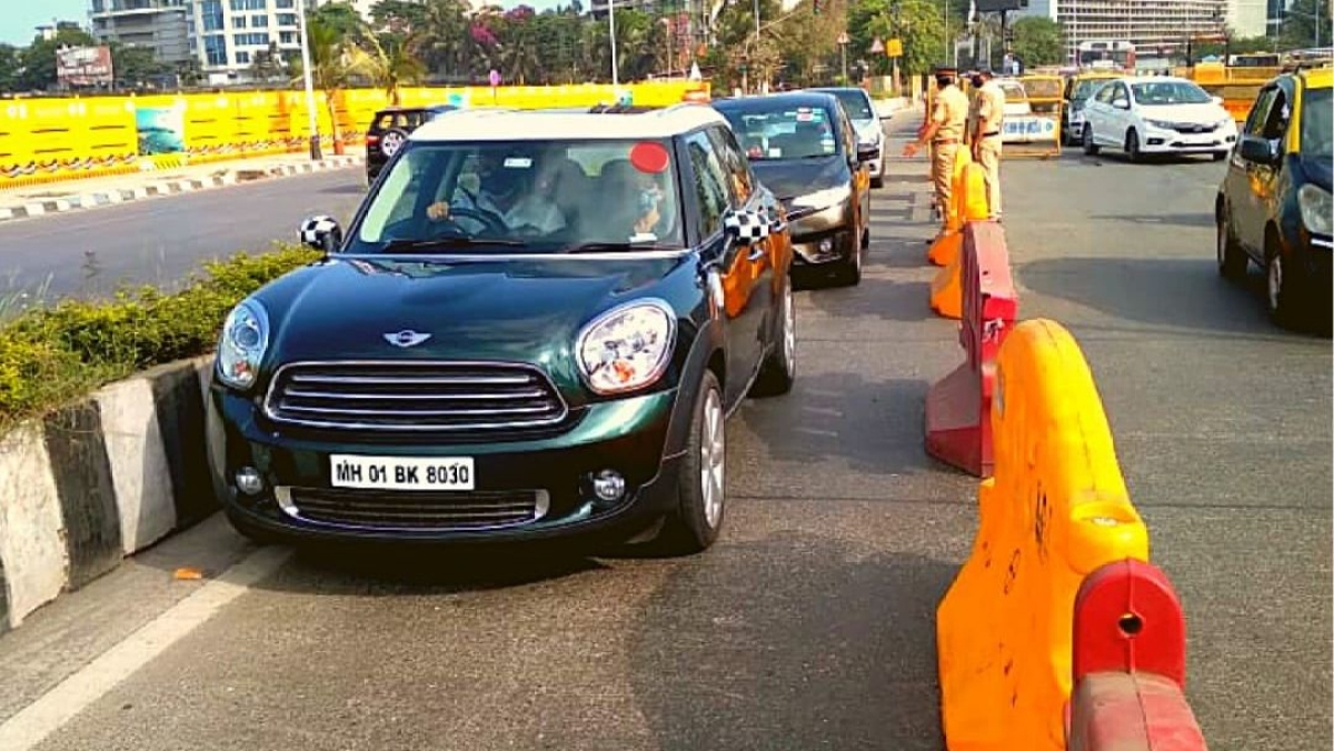 COVID-19: No more Red, Yellow, Green stickers for Mumbaikars, says Mumbai police