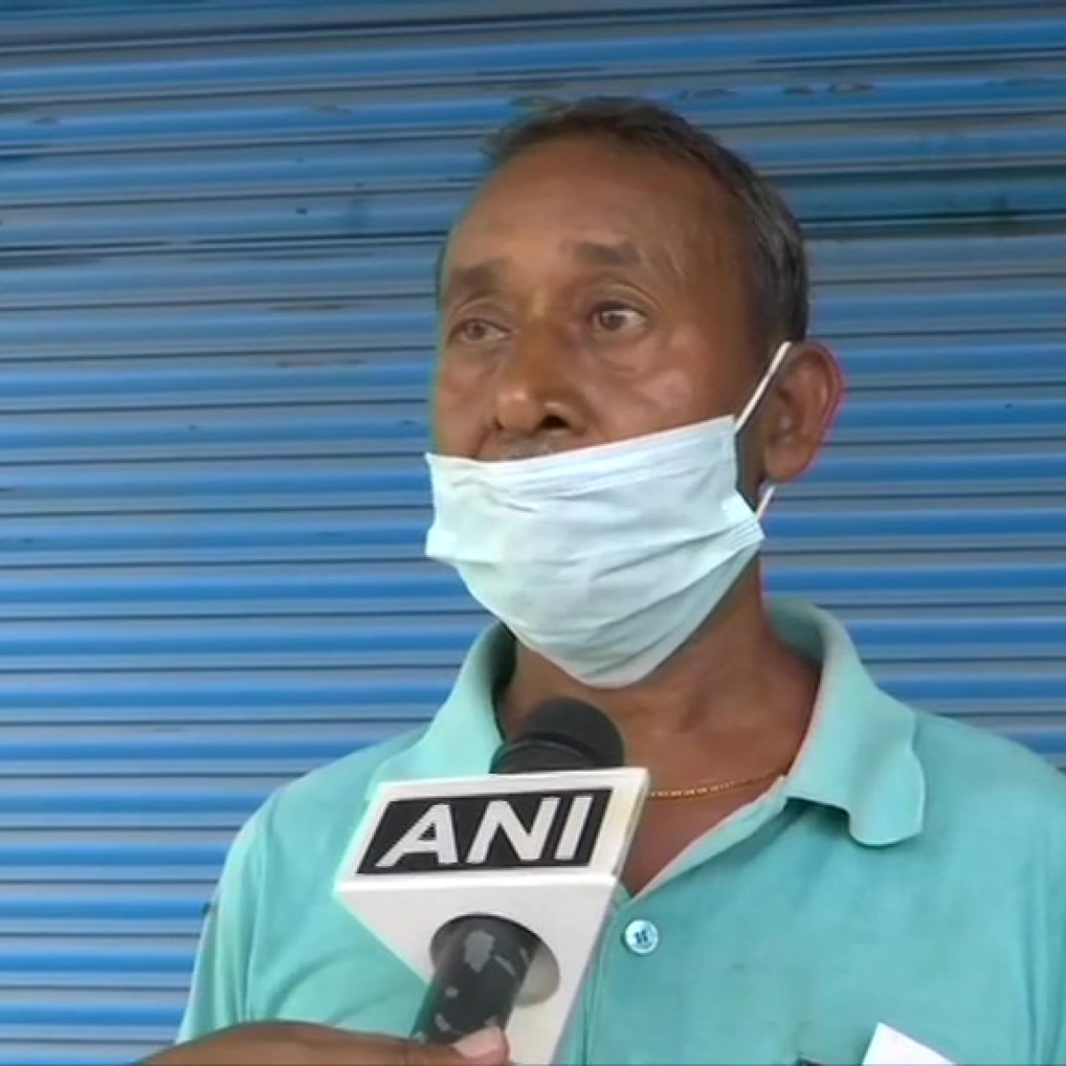 West Bengal polls: BJP polling agent alleges he was forcefully pushed out of booth by TMC members