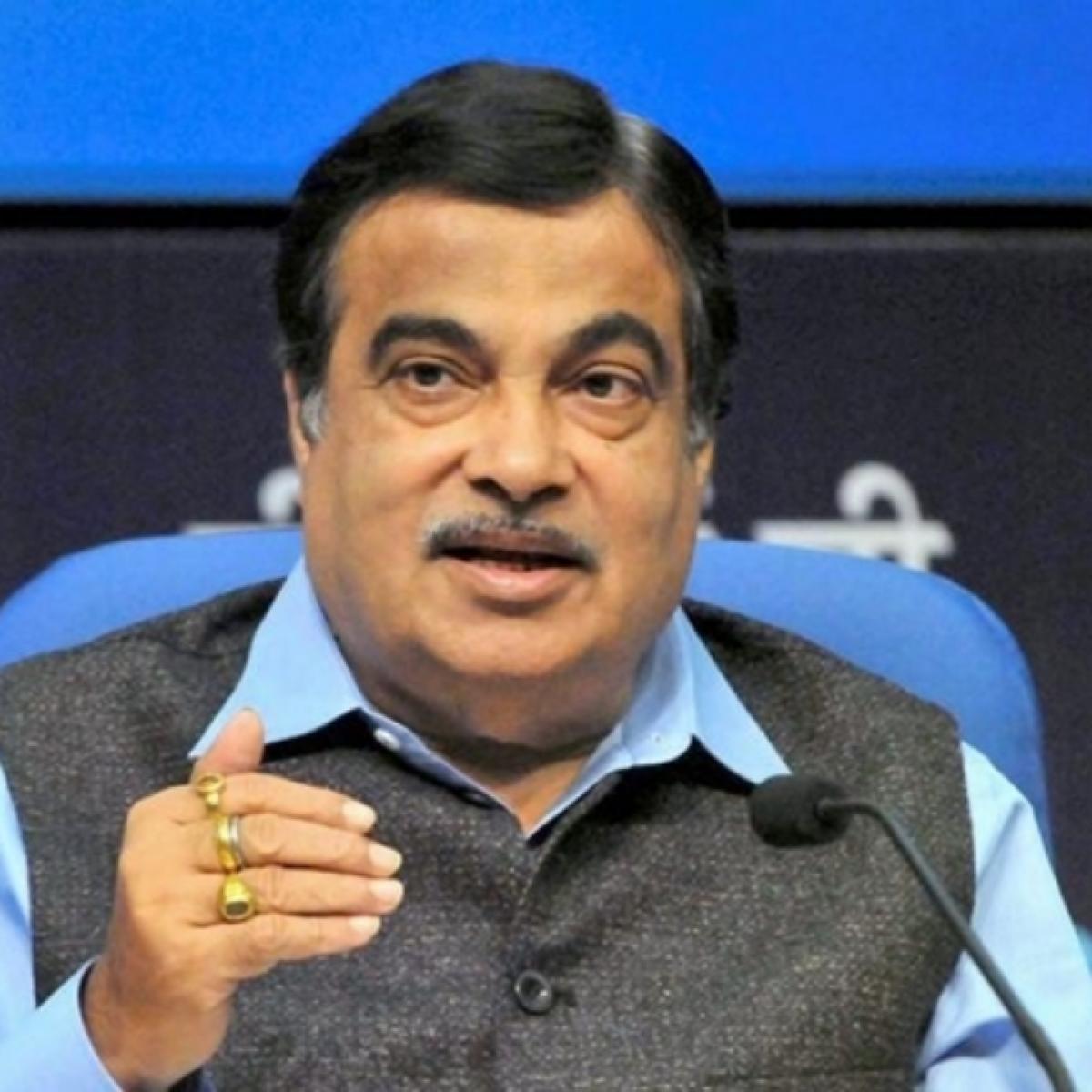 Decision over flex-fuel engines in 8-10 days, says Nitin Gadkari