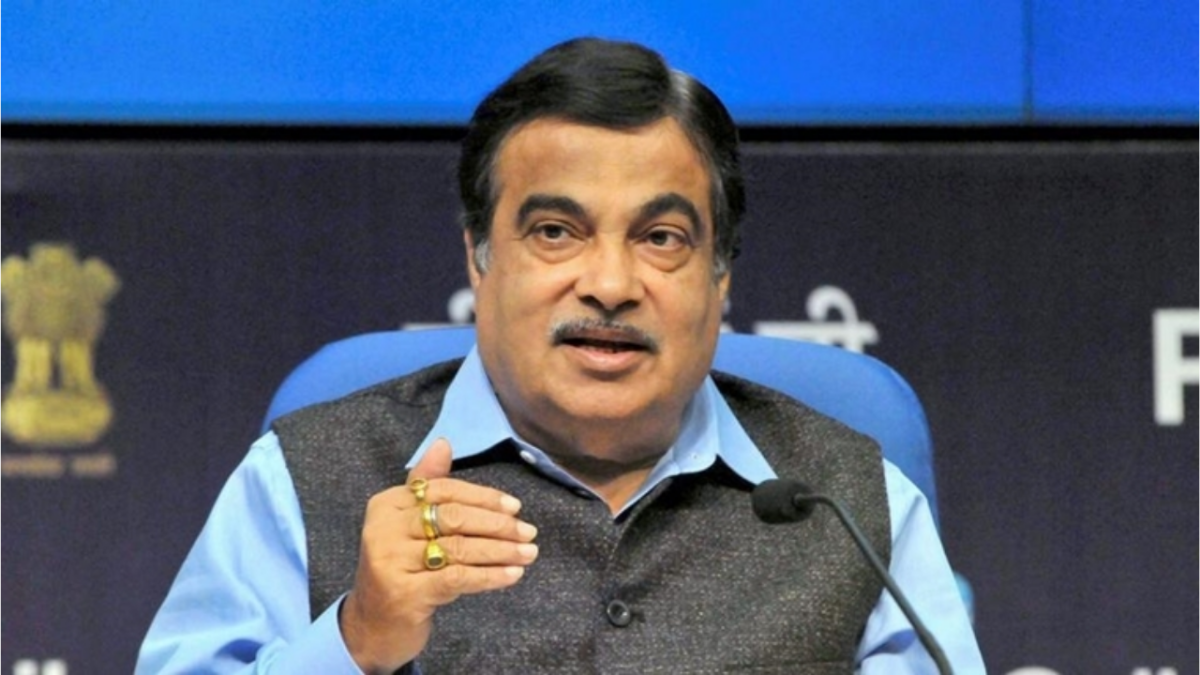 More pharma firms should be allowed to make COVID vaccine, ask them to pay 10% royalty: Nitin Gadkari