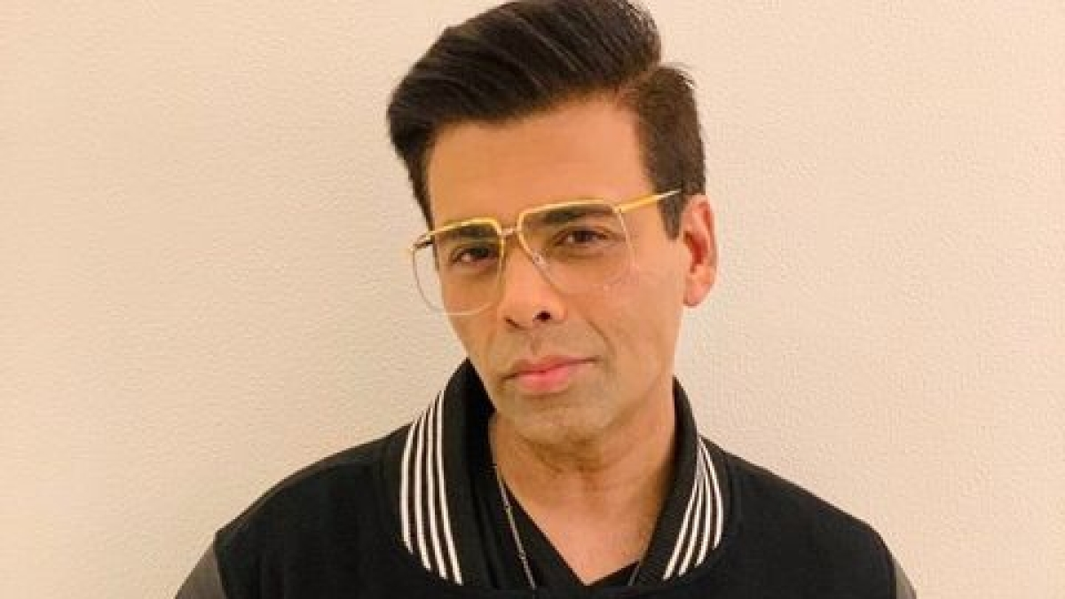 'Never chopped an onion', don't know 'how to start any kitchen appliance': Karan Johar gets candid on 'Star Vs Food'