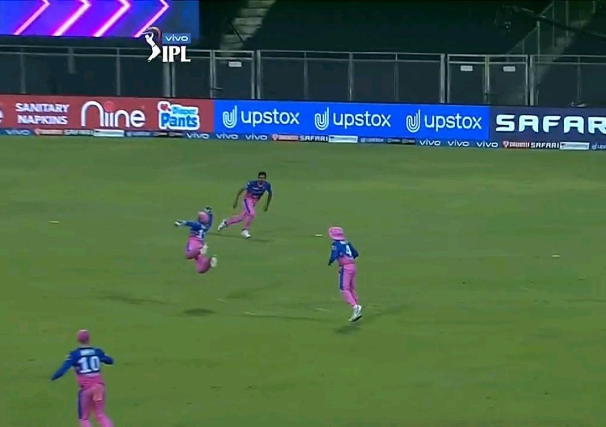 IPL 2021, DC vs RR: Unadkat, Mustafizur outfox Delhi Capitals with change in pace