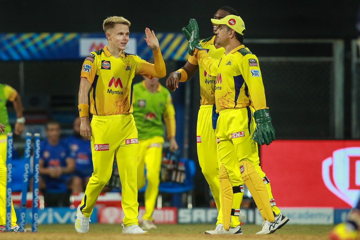 IPL 2021: Check out the points table after Chennai Super Kings vs Kolkata Knight Riders clash