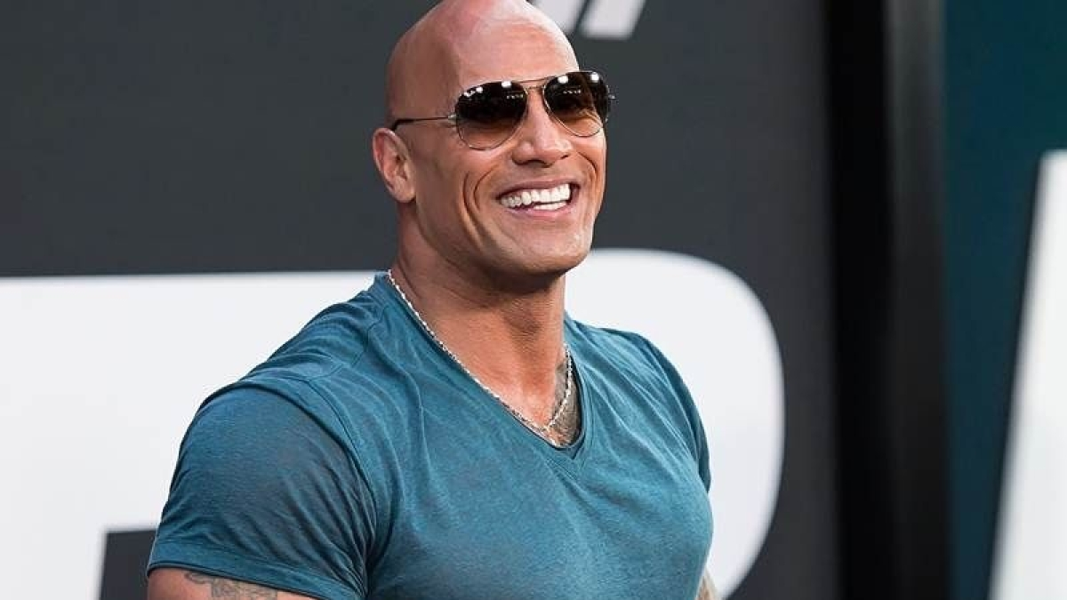Dwayne Johnson teases interest in Presidential run, says 'Will run for office if people want me to'