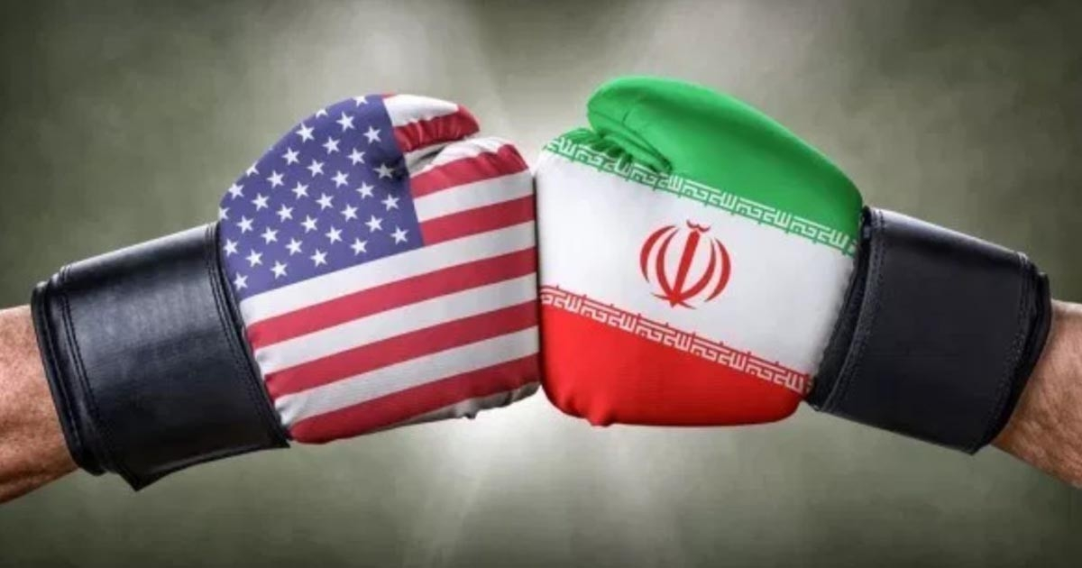 US officials in Mideast to reassure jittery allies over Iran