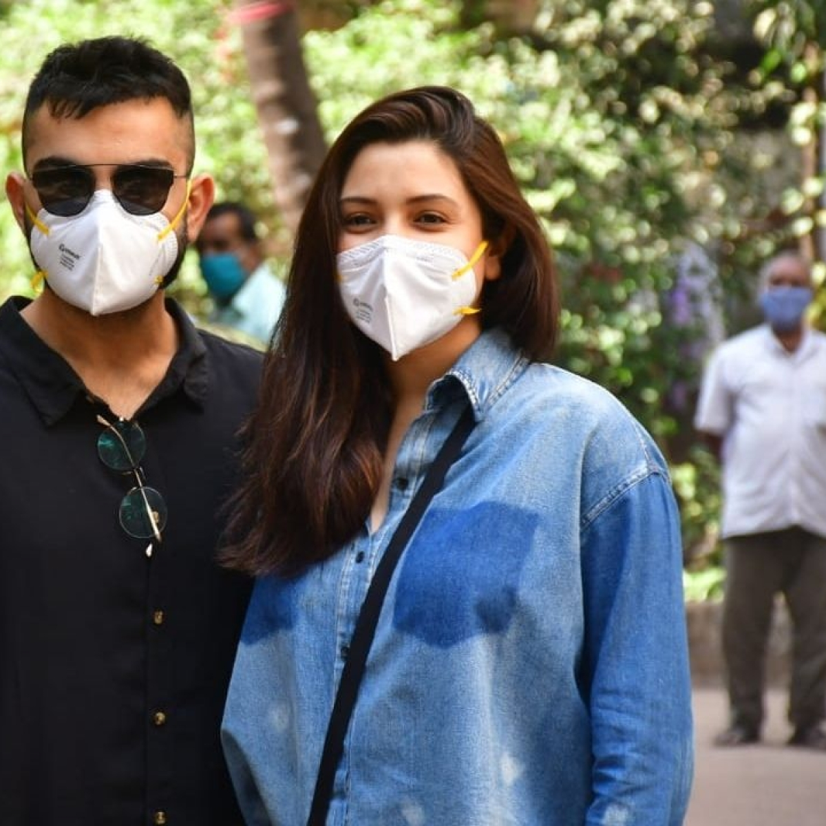 Anushka Sharma and Virat Kohli raise Rs 5 crore for COVID-19 relief, thank people
