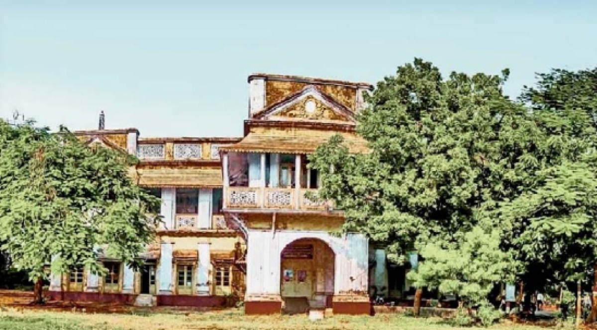 Madhya Pradesh: Two heritage schools of Jaora to get a facelift