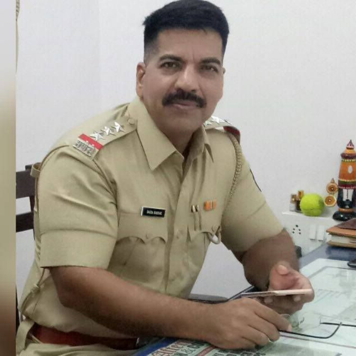 Who is Daya Nayak? All you need to know about the 'encounter specialist' who has been transferred from Mumbai to Gondia