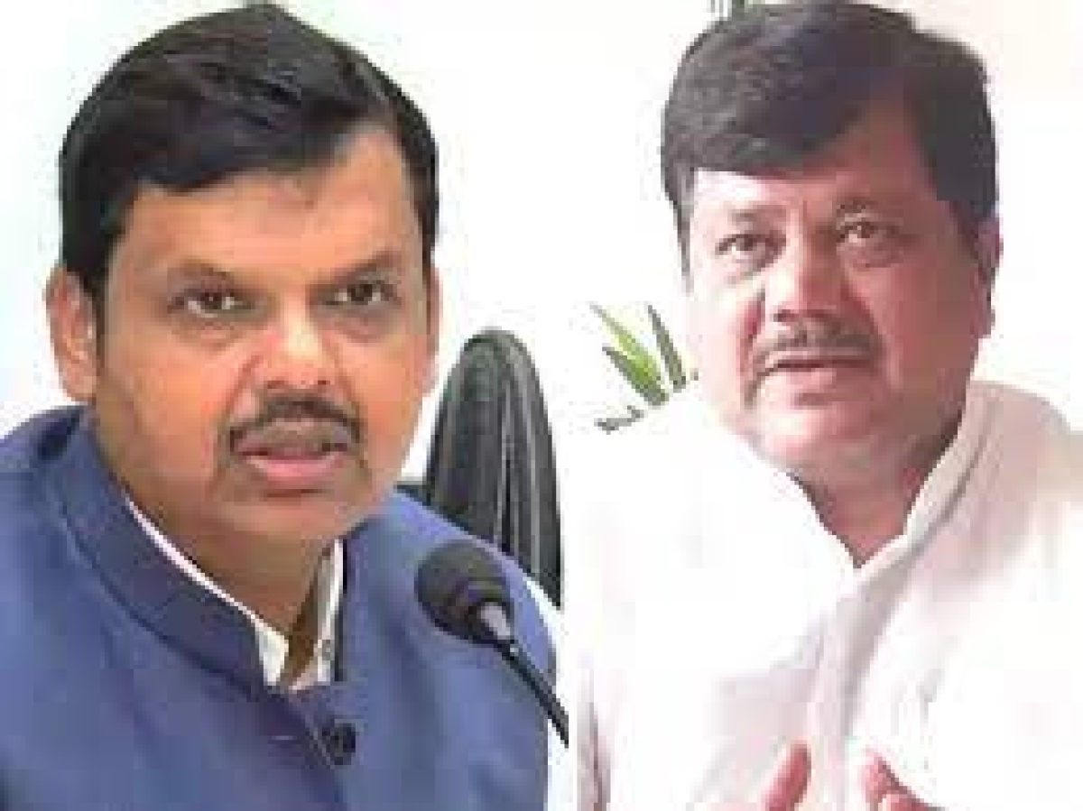 Maharashtra Opposition leaders' letters to CM elicit no response
