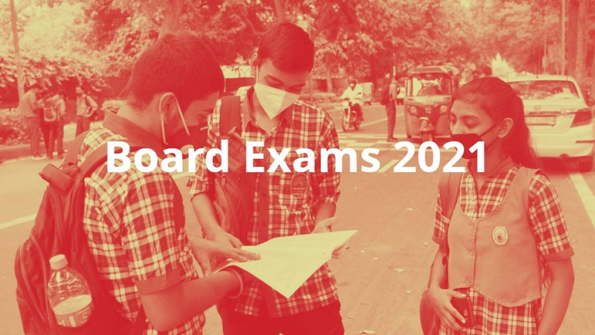 Exams 2021: Click here for latest updates on Class 10, Class 12 board exams of CBSE, ICSE, state boards