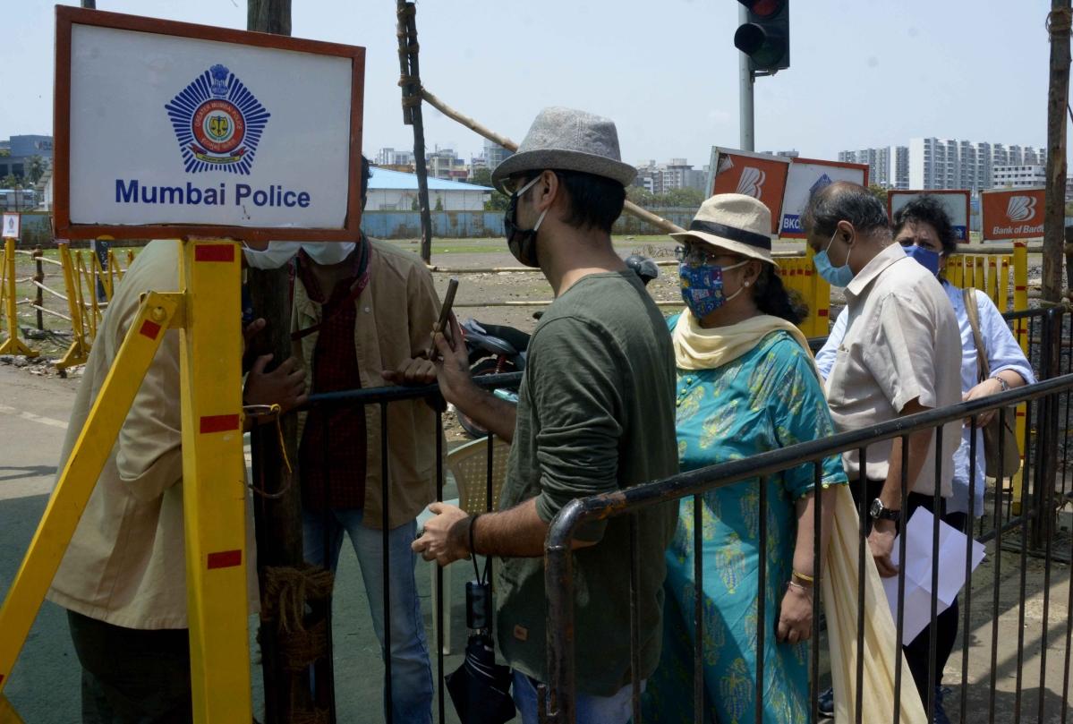 Mumbai: Maharashtra sees less than 30,000 COVID-19 cases