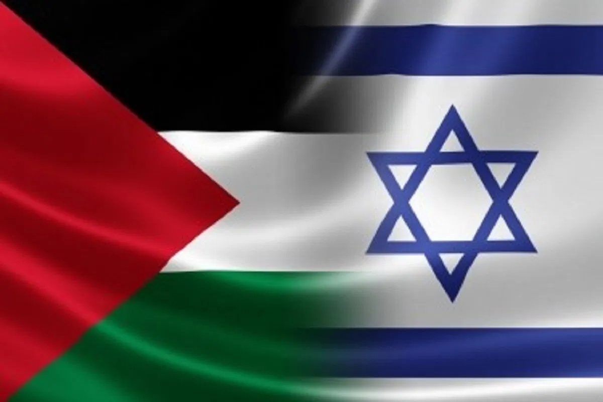 The two-state solution that envisages sovereign Palestine & Israel living side by side in peace is the only way to end their conflict, writes A L I Chougule