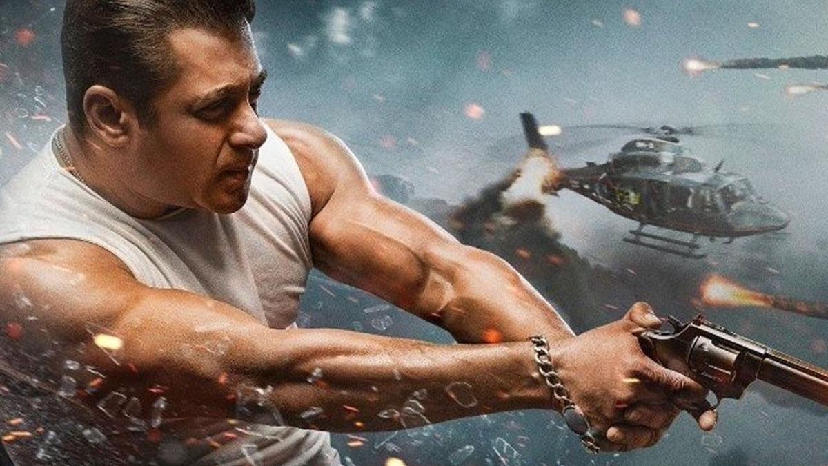 'Radhe' Early Reviews: Netizens declare Salman Khan's film a 'blockbuster'