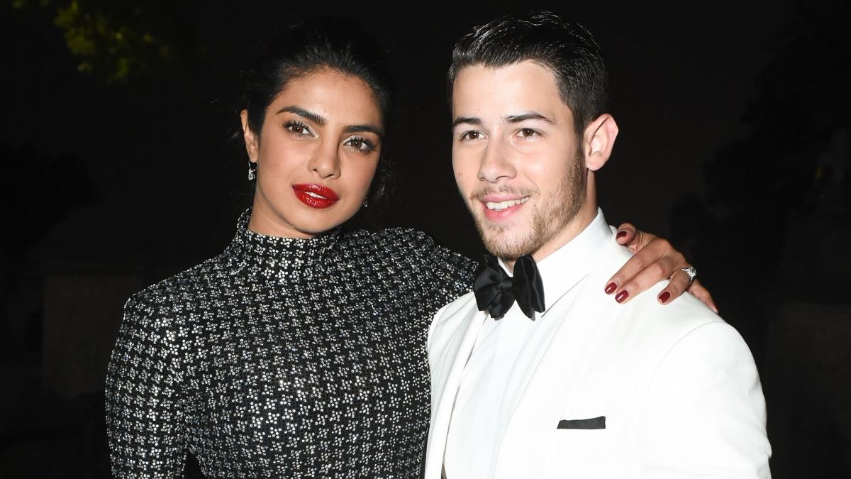 Priyanka Chopra, Nick Jonas raise USD 1 million for COVID-19 relief in India; increase target to USD 3 million